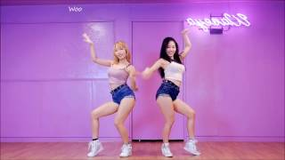 Download Video BLACKPINK -PLAYING WITH FIRE (MIRROR DANCE PRACTICE & LYRICS) (DANCE COVER) MP3 3GP MP4