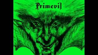 Primevil - High Steppin