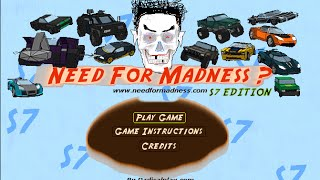 need for madness s7 v2 challenge mode full