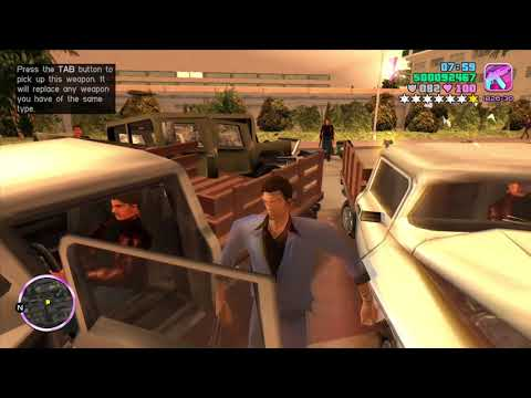Full Download] Real Animation Ped Ifp Test Gta Vice City