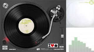 Deaf'N Dumb Crew - Tonite | 1080p60 HD 33 RPM Virtual Vinyl | ©1999 Black Jack