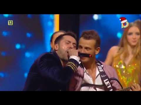 Boys - Moja Kochana NOWOŚĆ (Ostróda 2017) | Doovi