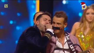 Boys - You're my heart, You're my soul (Koncert Sylwestrowy Polo TV 2017/2018)