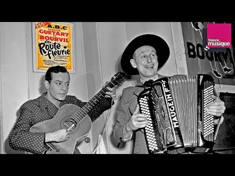 Bourvil & Georges Guétary