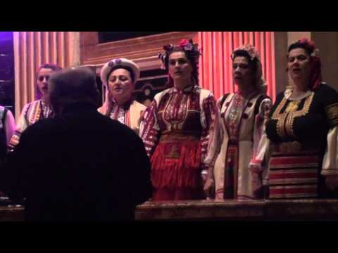 The Bulgarian Voices Angelite -06- Tebe Poem