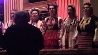 The Bulgarian Voices Angelite -06- Tebe Poem