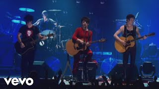 Indochine - Comateen (Paradize Show)