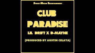 Drake - Club Paradise [INSTRUMENTAL REMIX] (Jay Young X D-Mayne) (Prod. by Austin Celaya)