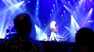 "Amanda Marshall - ""Dark Horse"" live at Caesars Windsor - July 20, 2012"