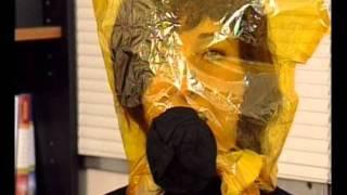 видео Противогаз-самоспасатель