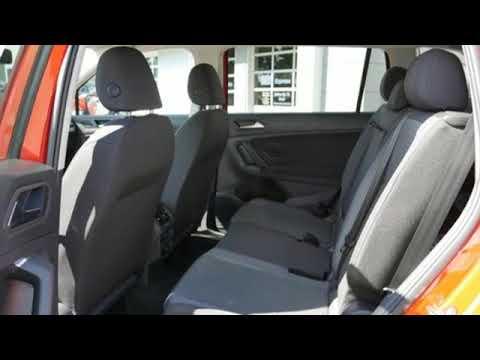 New 2019 Volkswagen Tiguan Saint Paul MN Minneapolis, MN #91597