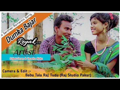 Dumka Bazar Riyak New Latest Romantic Santhali Full Song Video Hd ||Mantri Marandi ||