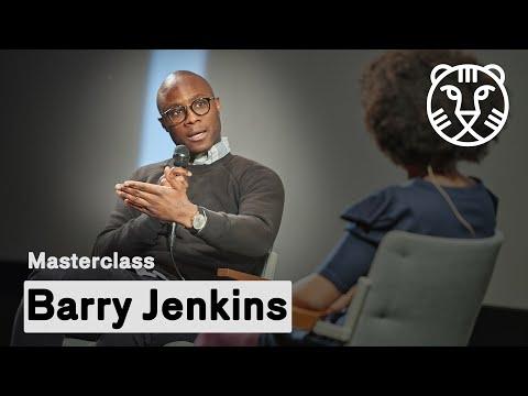 Masterclass Barry Jenkins