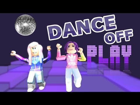 Roblox: Dance Off / Biggest Dance Competition Ever!! 💃🕺