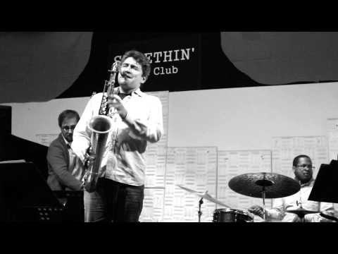 """Subterranean Melody"" Live at Somethin' Jazz Club NYC"