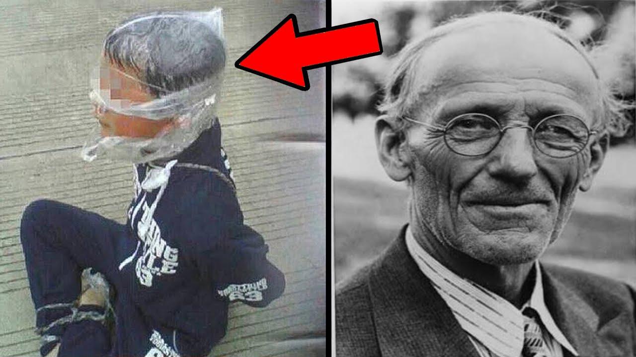 इस 69 साल के आदमी को क्यों हज़ारो लोग ढूंढ रहे थे | Most Mysterious And Amazing Kidnapping Case