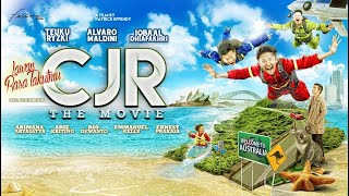 Video CJR 'Lebih Baik' - OST CJR The Movie download MP3, 3GP, MP4, WEBM, AVI, FLV Oktober 2018