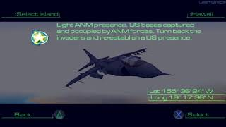 Eagle One: Harrier Attack - Mission 1 - Scramble