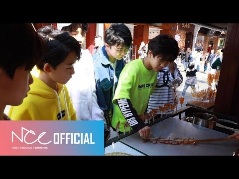 BOY STORY Daily Theatre: Vlog in Hangzhou
