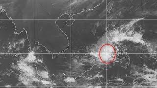 Dự báo thời tiết 21/11 : Bão số 9 sắp vào Biển Đông liên tục tăng cấp rất mạnh