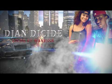 GILDO FT WANESSA - DJAN DICEDE
