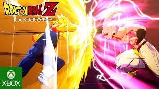 DRAGON BALL Z: KAKAROT - Villains Focused Trailer