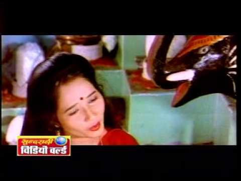 Mahima Hai Tor Apar - Ran Ban Ran Ban - Chhattisgarhi Song - Jai Mahamaya