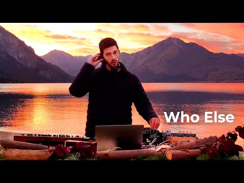 Who Else - Live @ Radio Intense Argentina 25.03.2021 [Progressive House & Melodic Techno DJ Mix]