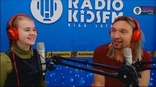 Звёздный гость ПЁТР ЕЛФИМОВ 02 10 2017