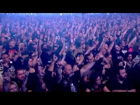 SEPTICFLESH @ Graspop 2015 Full Concert