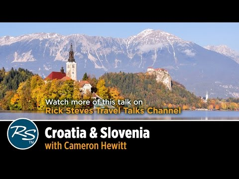 Slovenia Travel Skills: Hayracks and Beehive Folk Art