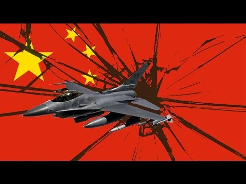 Taiwanese Animators Mock China's Air-Defense ID Zone