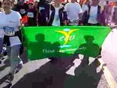 Eurasia Marathon 2008 07