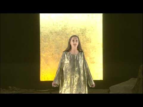 """(HD) Wagner- Tristan und Isolde Act 3 """"Liebestod"""""""