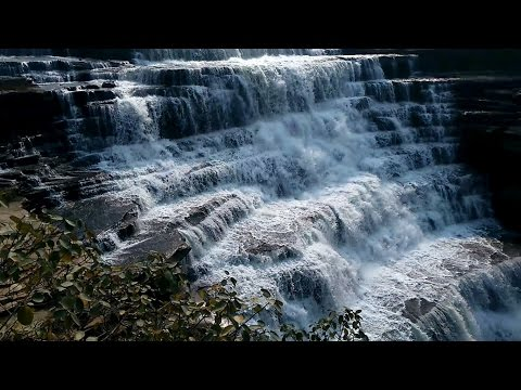 Rajdhari Waterfall in Varanasi, Near Devdhari waterfall | tourist place in Varanasi,Uttarpradesh