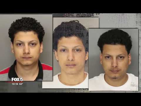 I-Team: Immigrants Not Deported After Minor Crimes May Later Commit More Serious Offenses