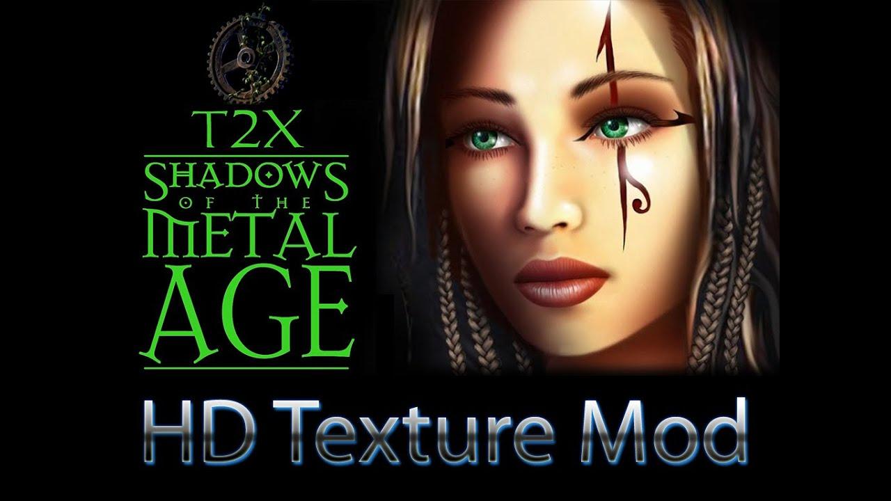 T2X HD Texture Mod