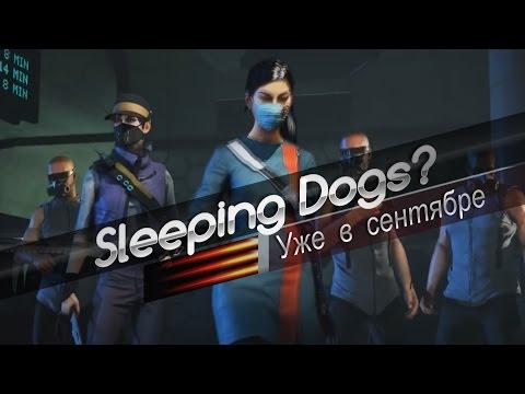 Sleeping Dogs 2? Нет!