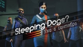 Sleeping Dogs 2? Нет!