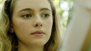 The Originals S05E01 - Hope Mikaelson Opening Scene - Where You Left Your Heart