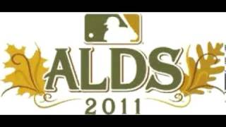 American League Division Series 2011