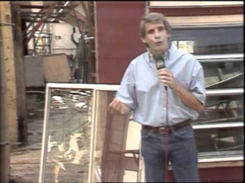 Norcross WTVJ 1992 Surviving the Storm Hurricane Special