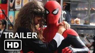 Spider Man Far From Home Official TV Spot #1
