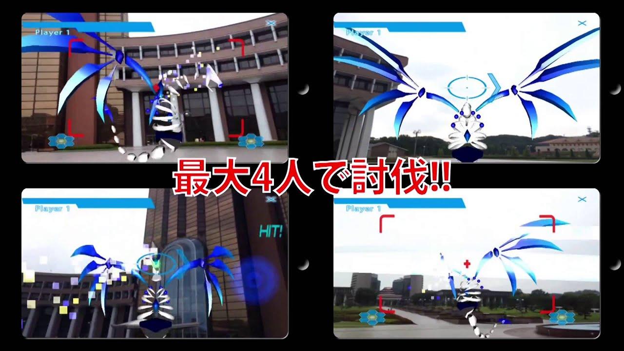 スマホアプリ「カシカセカイ」PV