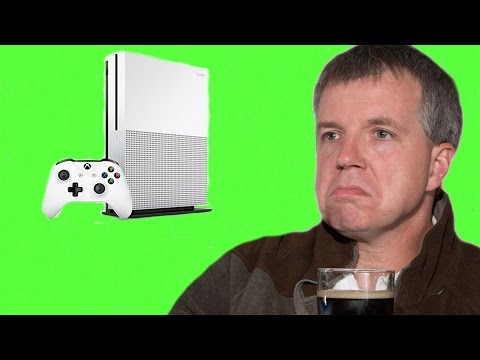 Microsoft Removes Deceptive Xbox One S Ad After Community Rages