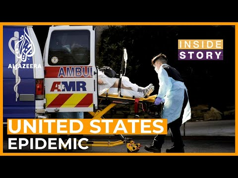Can The United States Control Its Coronavirus Outbreak? I Inside Story