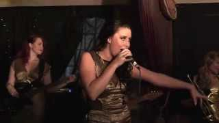 Vixens - London cover band available for hire through pro-bands.com