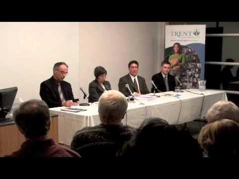 The Inaugural David Schindler Professor Lecture