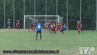 Promozione Girone A Maliseti Seano-Prato 2000 0-0