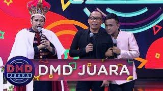 WOW Raja Rafi Mengundang Tamu Spesial Ferdian Sang Mind Artis Loh - DMD Juara (20/9)